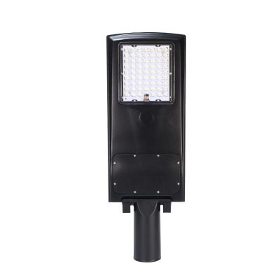 Outdoor All In One LED Solar Street Light