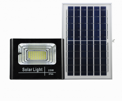 100W LED Solar flood Light for outdoor